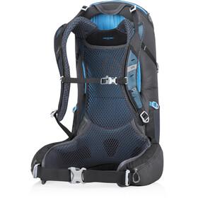 Gregory Zulu 30 Backpack Herre ozone black
